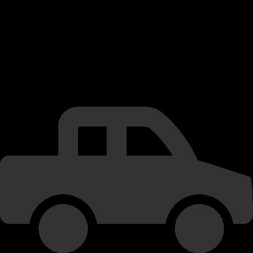 Pickup, Car Icon Free Of Windows Icon