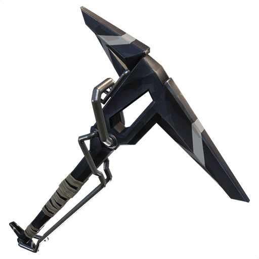 Fated Frame Harvesting Tool Pickaxes