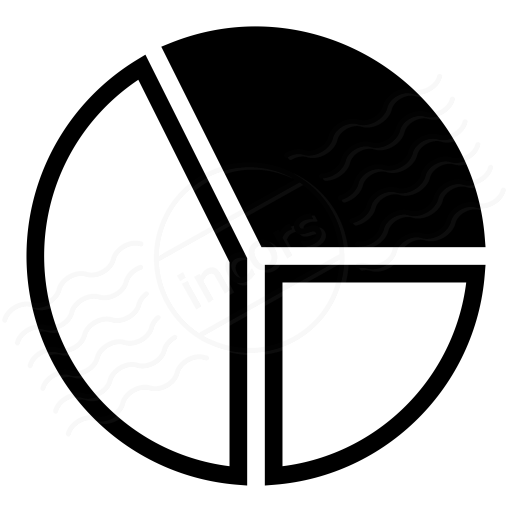 Iconexperience I Collection Chart Pie Icon
