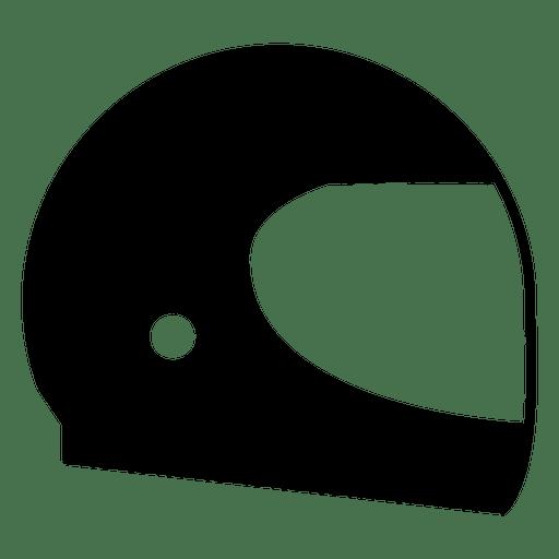 Helmet Pilot Racing
