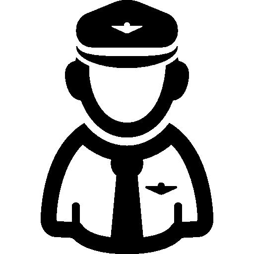 Pilot Icons Free Download