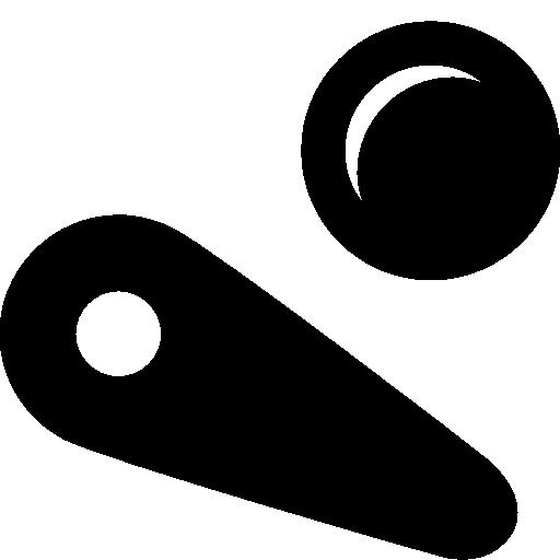 Gaming Pinball Icon Windows Iconset