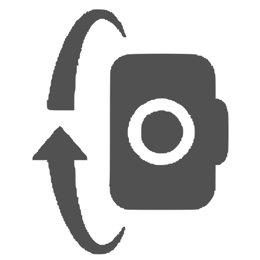Switch Camera, Switch, Vertical Icon Png And Vector For Free