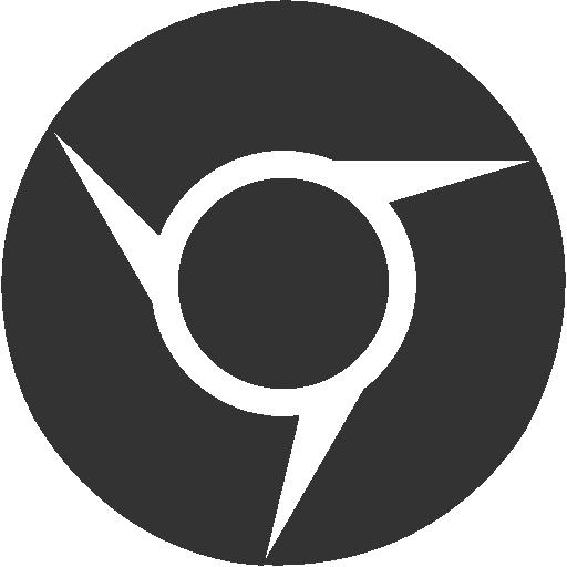 Google Chrome Pink Logo Png Images