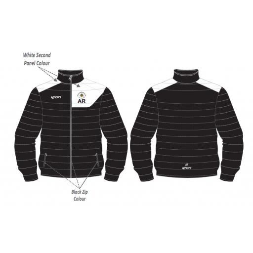 Northowram Fields Cc Puffer Jacket