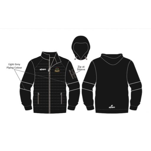 Werneth Cc Sub Zero Jacket