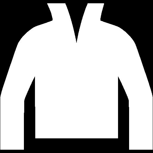 White Jacket Icon