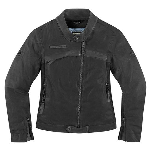 Women's Motorcycle Jackets Tagged Icon Hfx Motorsports