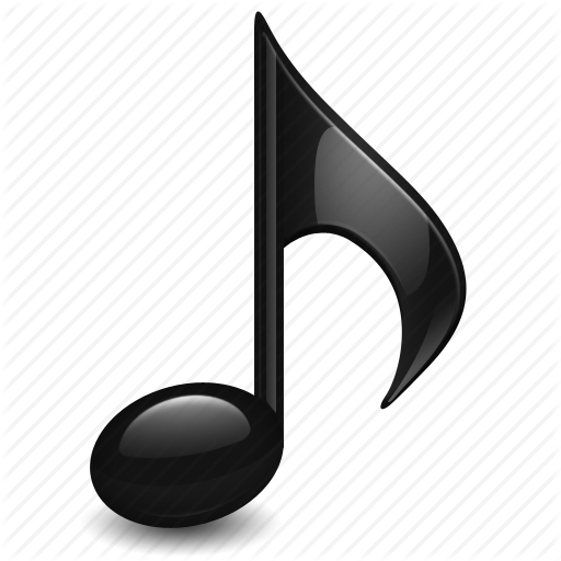 Music Note Icon Png Images In Collection
