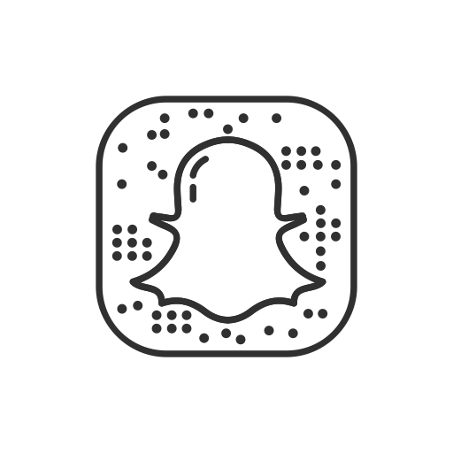 Snapchat For Print Logo Png Images