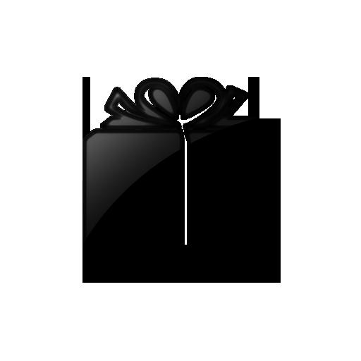 Gift Box Icon On Snapchat