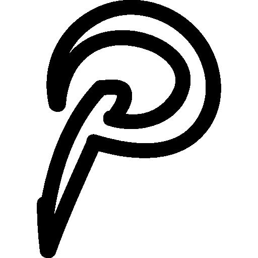 Hand Drawn Logo Icons Free Download