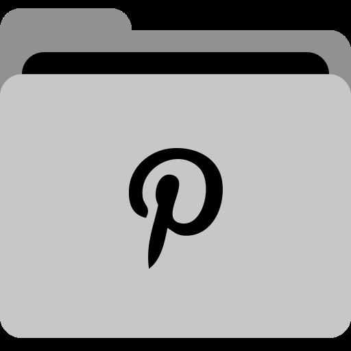 App, Storage, Social, Media, Folder, Collection Icon