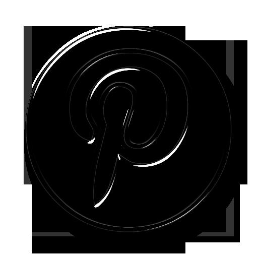 Pinterest Icon Image