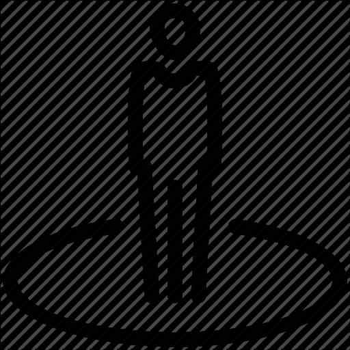 Person Icon White Png, Person Icon Pip Free Vector Graphic