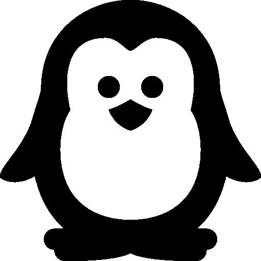 Christmas Pengun Android Iconset