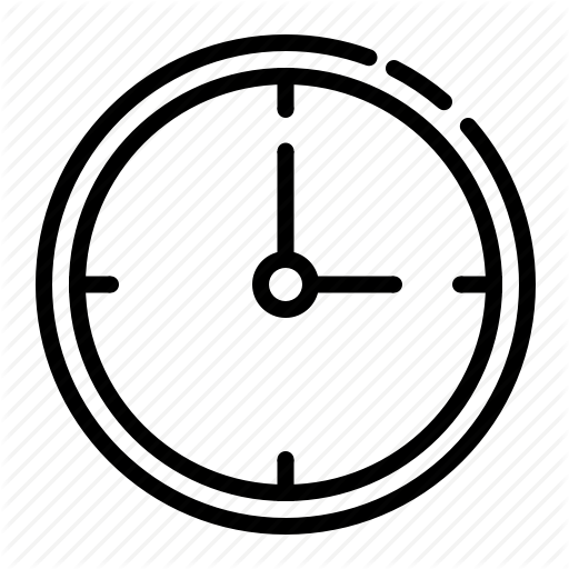Clock, Designer, Graphic, Time, Tracker Icon