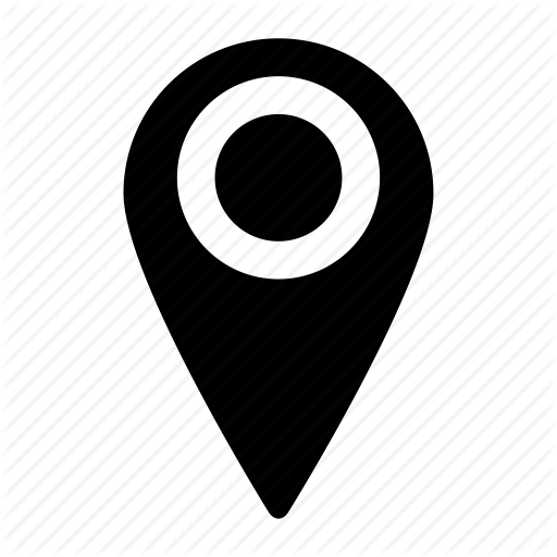 Google, Locate, Location, Map, Tracker, Tracking Icon