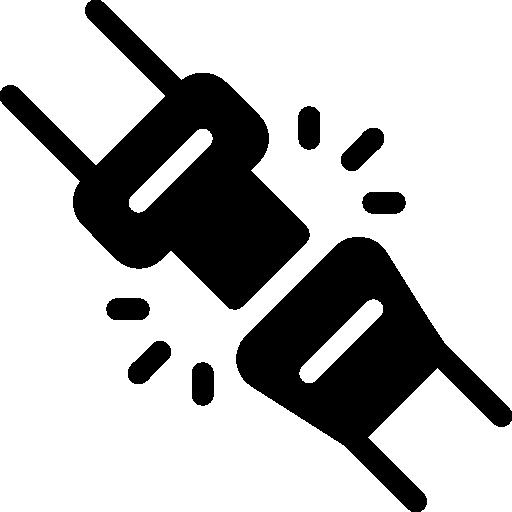 Pixel Hand Icon