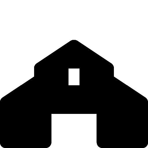 Household Barn Icon Windows Iconset