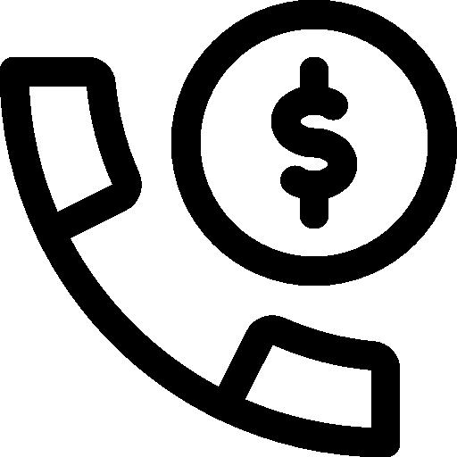 Pixel Phone Icon