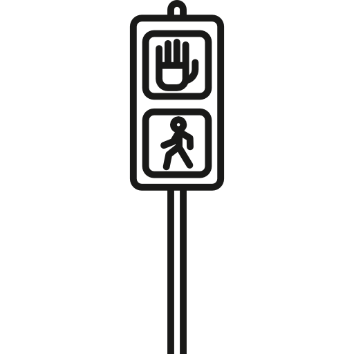 Walk, Pikachu Icon