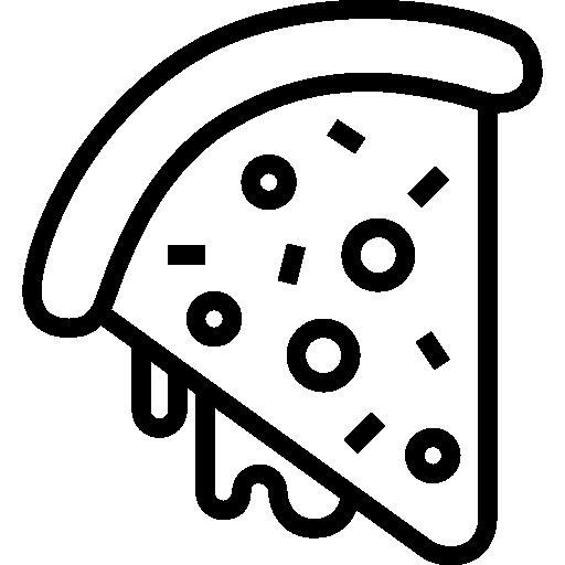 Food, Dough, Slice, Food And Restaurant, Italian Food, Pizza Slice