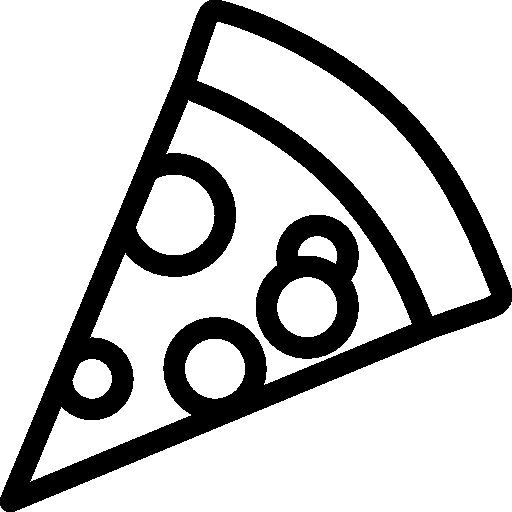 Food Pizza Icon Ios Iconset