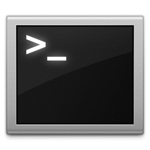 Remove The Message From The Terminal