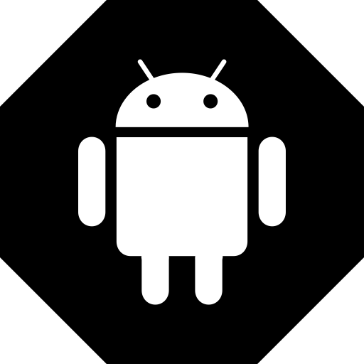 Desktop Apps Google Black Icon