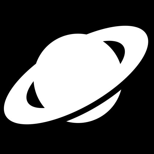 Hd Planet Icon