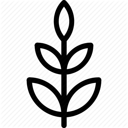 Farming, Leaf, Leaves, Nature, Plant Icon