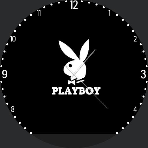 Playboy Bunny For Moto