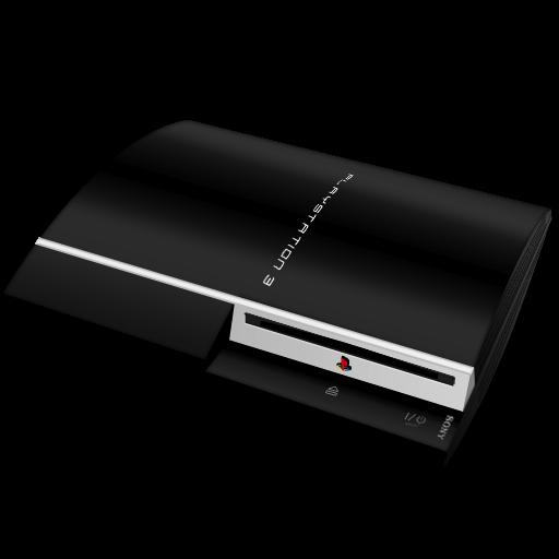 Fat Hor Icon Playstation Iconset Nendomatt