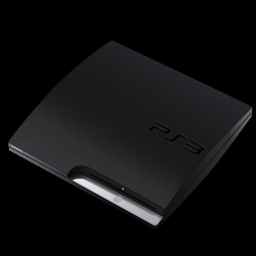 Slim Hor Icon Playstation Iconset Nendomatt