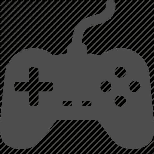 Controller Electronics Gadget Game Controller Gaming Joystick Icon