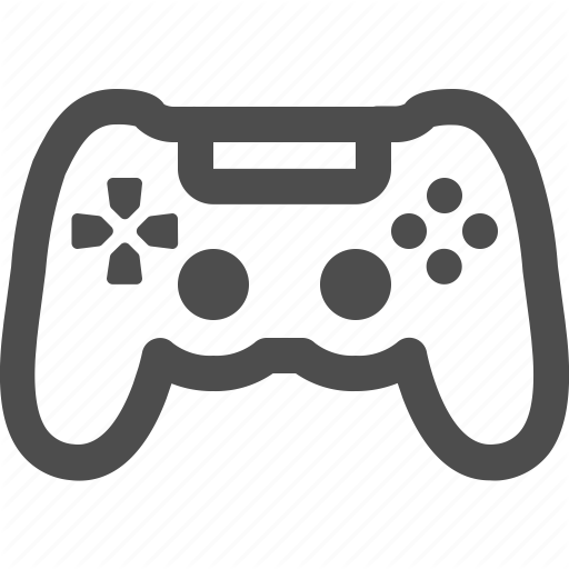 Controller, Gaming, Playstation, Videogames Icon