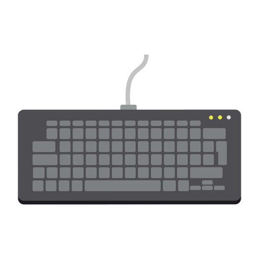 Gaming Keyboard Icon High Ground Gaming