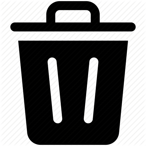 Dustbin, Garbage Bin, Garbage Container, Recycle Bin, Trash Can