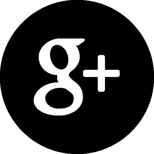 Google Plus Logo Button Icons Free Download