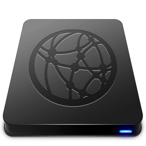 Server Black Icon Free Download As Png And Icon Easy