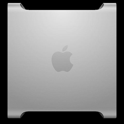 Macpro Icon Historic Mac Iconset Igabapple