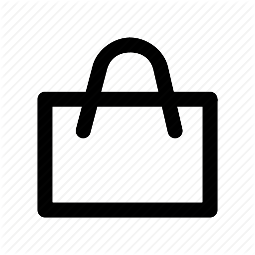 Bag, Buy, Pocket, Shopping, Store Icon