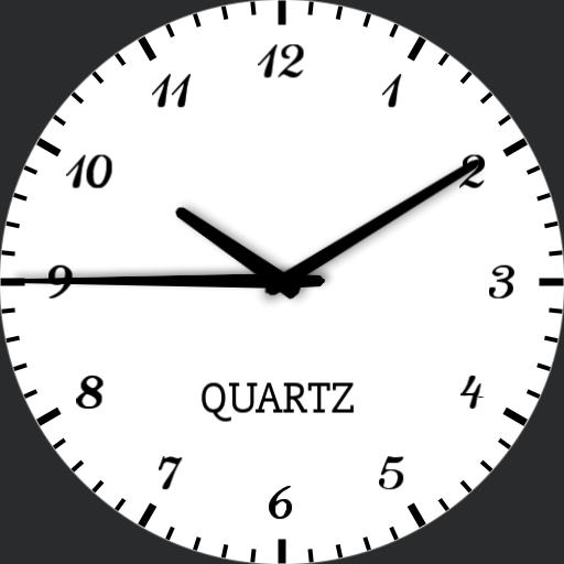 Pocket Watch Face For Watch Urbane