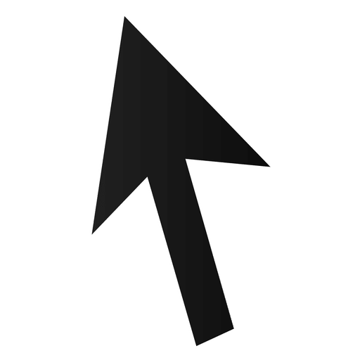 Arrow Apple Cursor