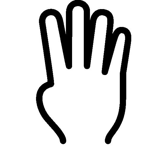 Finger Transparent Png Pictures