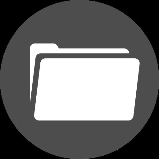 Folder Icon Free Of Web Ui Icons