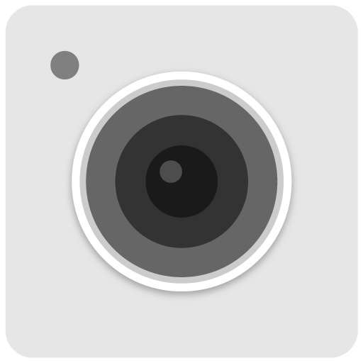 Camera Icon Idea Flat Arts