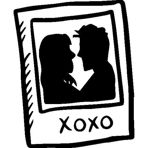 Polaroid Icons Free Download
