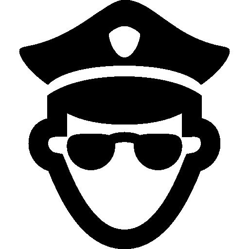 Users Police Icon Windows Iconset